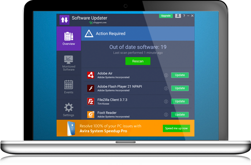 android os updater free download